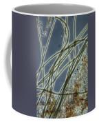 Blue-green Algae Coffee Mug