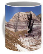 Blue Mesa Castle Coffee Mug