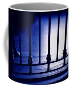 Blue Mood Coffee Mug