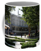 Blue Mosque I - Istanbul Coffee Mug