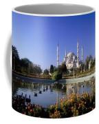 Blue Mosque, Sultanahmet, Istanbul Coffee Mug