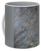 Blue Nebula #2 Coffee Mug
