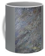 Blue Nebula #2 Coffee Mug