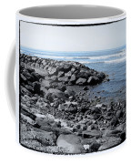 Blue Pacific Coffee Mug