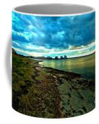 Blue Shores Coffee Mug
