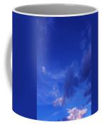 Blue Sky Always Coffee Mug