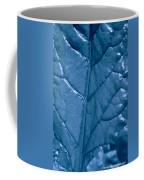 Blue Songs Coffee Mug