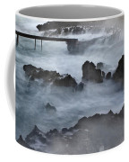Blue Storm..protaras Coffee Mug