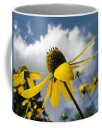 Blue Yeller Coffee Mug