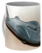 Bluebird, 1961 Coffee Mug