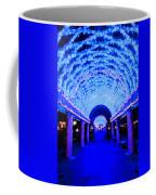 Blues Infinity Coffee Mug