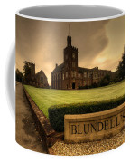 Blundell's School Coffee Mug
