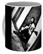 Blurred Time Coffee Mug