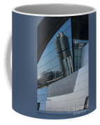 Bmw Hq Coffee Mug