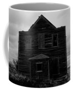Boarded Up  Coffee Mug