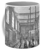 Boarding School, 1862 Coffee Mug