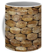 Boards In A Stack Coffee Mug