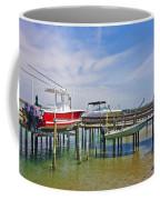 Boat Caddy Coffee Mug