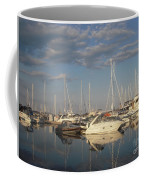 Harbor Cams Coffee Mug