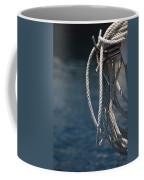 Boating Time Coffee Mug