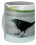 Boattail In The Fast Lane Coffee Mug