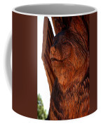 Bobcat Closeup Coffee Mug