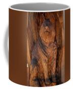Bobcat Reflections Coffee Mug