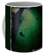 Bocce Ball Court Coffee Mug