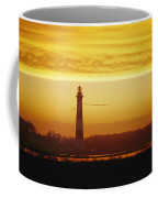 Bodie Island Lighthouse, Oregon Inlet Coffee Mug