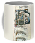 Boethius (c480-524) Coffee Mug