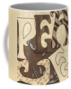 Bohemian Peace Coffee Mug