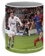 Bojan Krkic Stroke 2 Coffee Mug