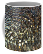 Bokeh Bling Coffee Mug