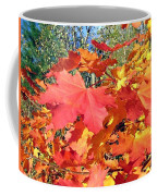 Bold And Bedazzling Coffee Mug