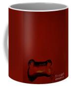 Bold Bone Coffee Mug