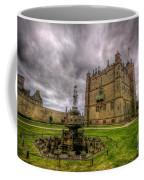 Bolsover Castle And Garden Coffee Mug