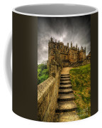 Bolsover Castle Coffee Mug