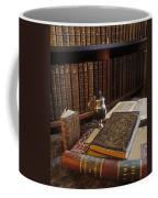 Bolton Library, Cashel, Co Tipperary Coffee Mug