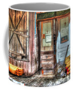 Bon Secour Door Coffee Mug