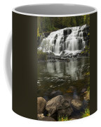 Bond Falls 2 Coffee Mug