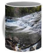 Bond Falls Upper 1 Coffee Mug