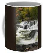 Bond Falls Upper 4 Coffee Mug