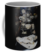Bone Heads Coffee Mug