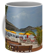 Boo Boo Jam Beach Coffee Mug