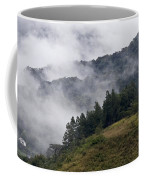 Boquete Highlands Coffee Mug