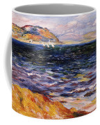 Bordighera Coffee Mug