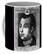 Boris Godunov (c1551-1605) Coffee Mug