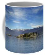 Borromee Islands Coffee Mug