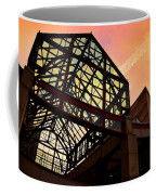 Boston - Faneuil Hall Market Place Coffee Mug