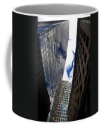 Boston Blue Sky And Stone Coffee Mug